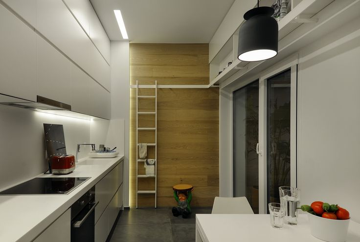 Apartment in Thessaloniki by Minas Kosmidis- Architecture In Concept #ArchitectureInConcept #MinasKosmidis