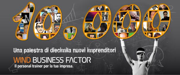10.000 innovatori e imprenditor