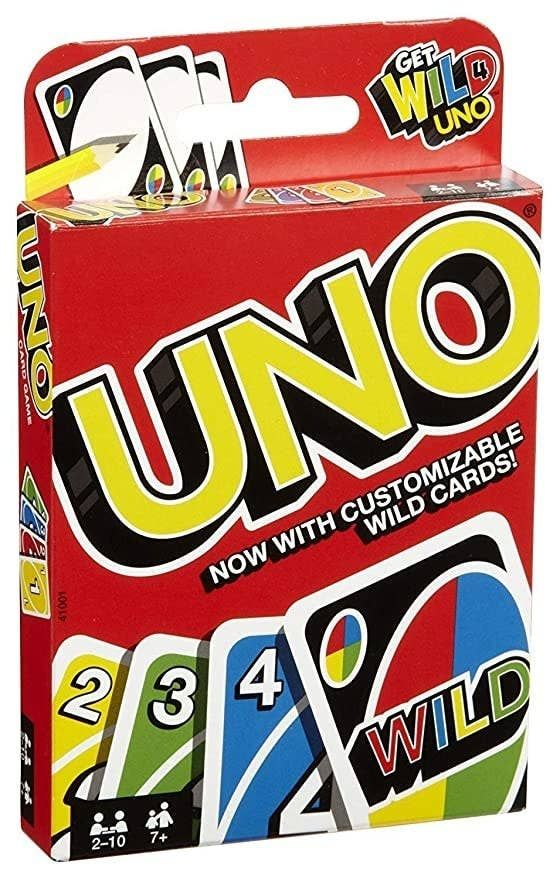 Fun Card Games You Can Play On Your Next Game Night Uno Card Game Classic Card Games Playing Card Games