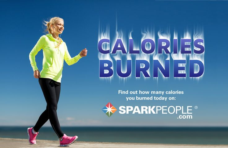 Calories Burned for Treadmill: 6 mph (10 minutes per mile) -- Calculates how many calories you burn!