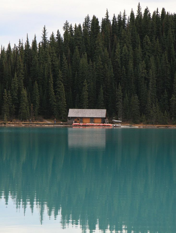 Lake Louise Canada Perfect Places Pinterest Lakes