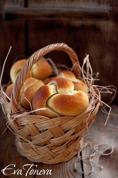 protein buns