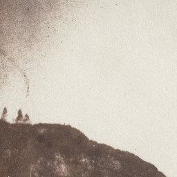 William Henry Fox Talbot. Loch Katrine. 1844 | MoMA