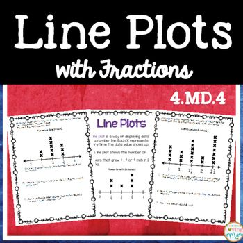Best Graphing  Dot Plots Images On   Teaching Ideas