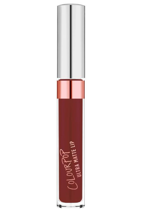 Rooch is the perfect color for date night! ColourPop Rooch, $6;  colourpop.com