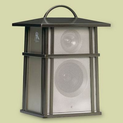 Take The Party Outside Pump Tunes To Your Porch, Patio, Or Deck