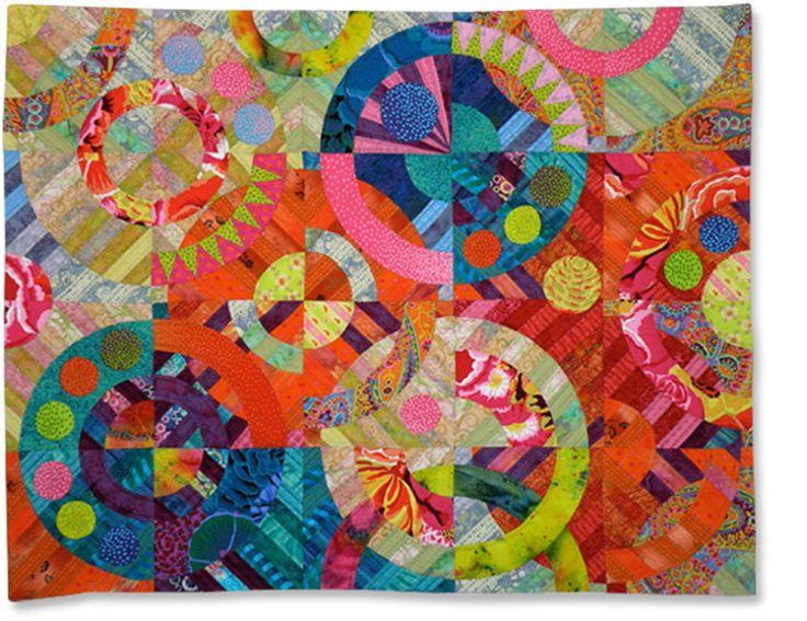Fruit Loops - Melanie Grant Design