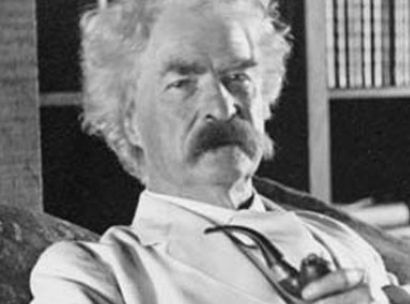 mark twain a leadsman s call Mark twain a biography part 91  it's great if you could leave a comment, share your opinion about the new chapters, new novel with others on the internet.