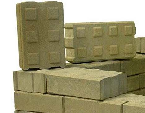15 best mud brick mansion images on pinterest rammed for Mud brick kit homes