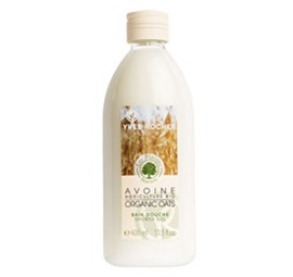 Shower cream with Organic Oats - Yves Rocher