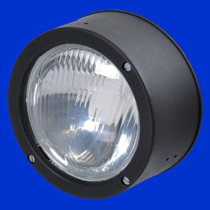 Scheinwerfer, Lampe für Deutz 06 Serie D 2806 - D 13006 mit E Zeichen