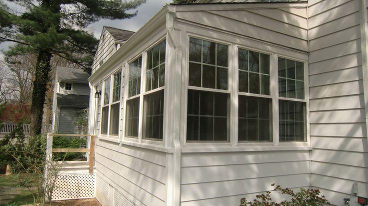 73 Best Enclosed Porch Ideas Images On Pinterest Porch