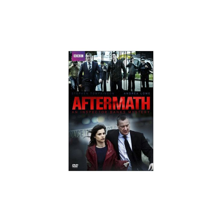 Dci banks:Aftermath (Dvd)
