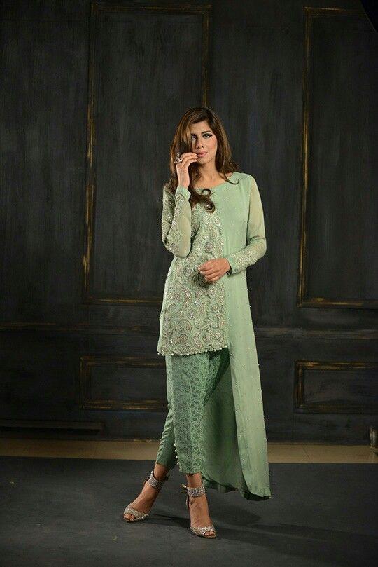 Shiza Hassan. June 2016