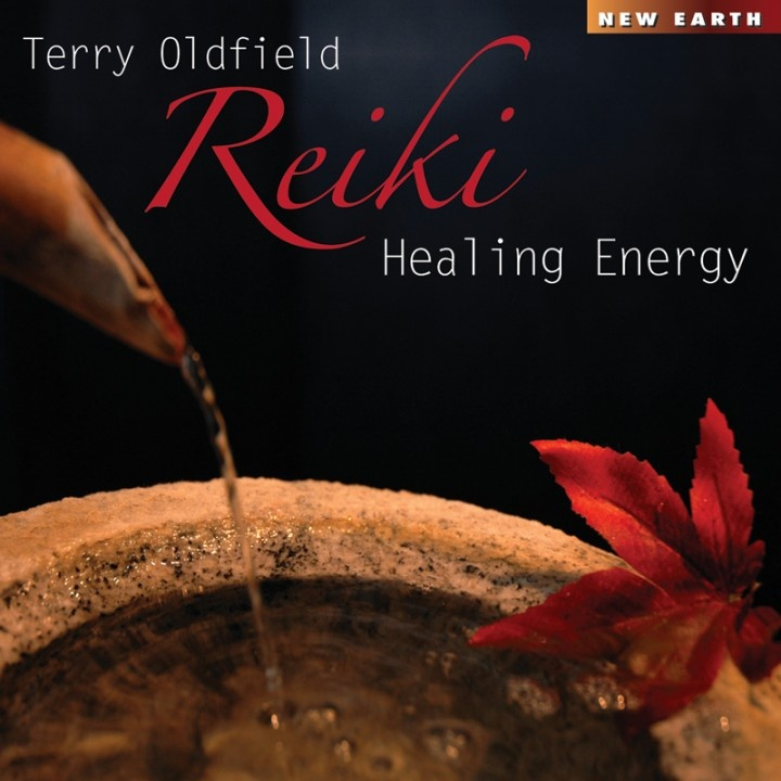 Terry Oldfield- The sweet flute along with the sounds of the sea birds and rolling tides lead to the mystical depths allowing an exquisite experience.