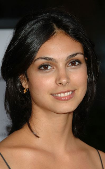 Morena Baccarin / Inara, age 30, eight months before canon events take place