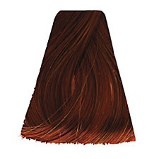 Red Terra Cotta Color Charm Liquid Permanent Hair Color  Colors Charms And