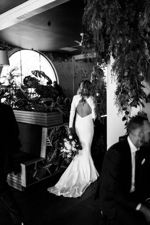 Real Wedding / Modern Luxe Melbourne Wedding