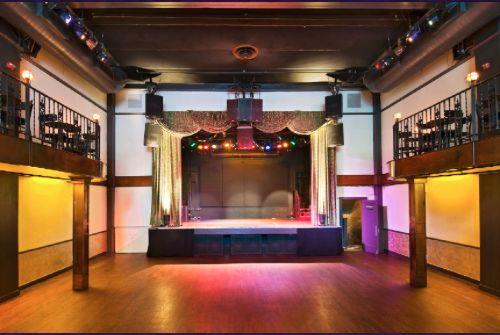 Bowery Ballroom in New York, NY