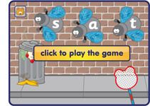 Phonics Hero Synthetic phonics game & app