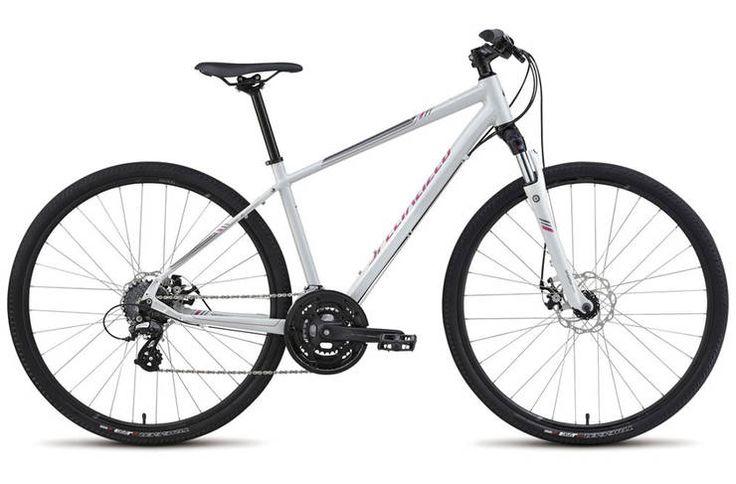 Specialized Ariel Disc 2015 Women's Hybrid Bike | Evans Cycles