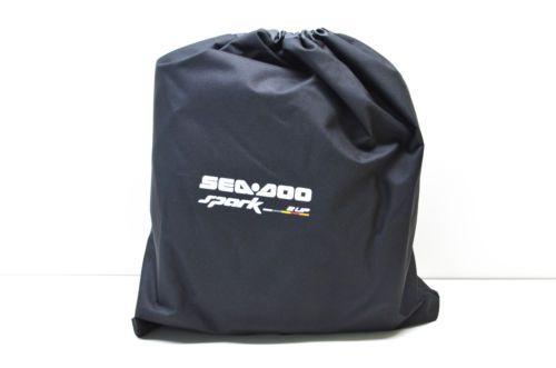 New OEM Sea-Doo Spark Black Jet Ski Cover NOS   eBay Motors, Parts & Accessories, Personal Watercraft Parts   eBay!