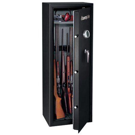 Sentrysafe Sentry Safe 14 Gun Electronic Safe