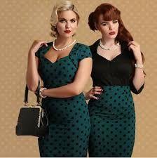 """Résultat de recherche d'images pour """"mode vintage années 50"""""""