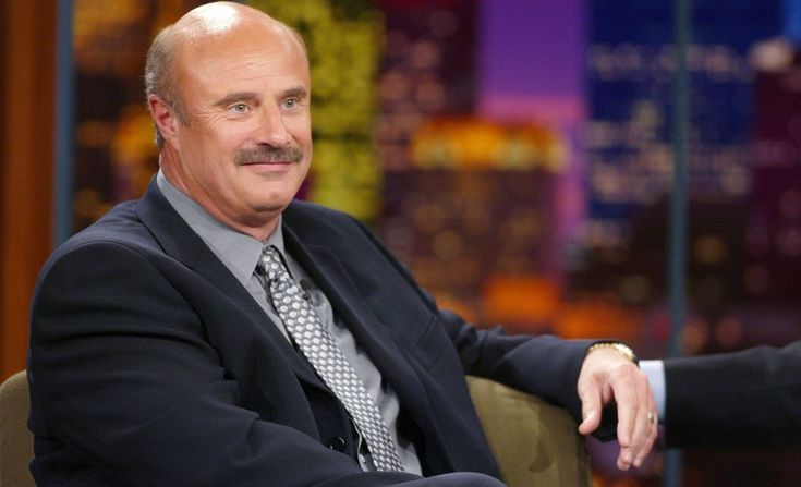 Dr. Phil Guests Battling Addiction Were Allegedly Given Drugs and Alcohol By Producers - Cosmopolitan.com