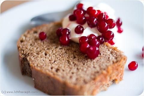 LCHF-Recept: Sockerkaka pepparkaka