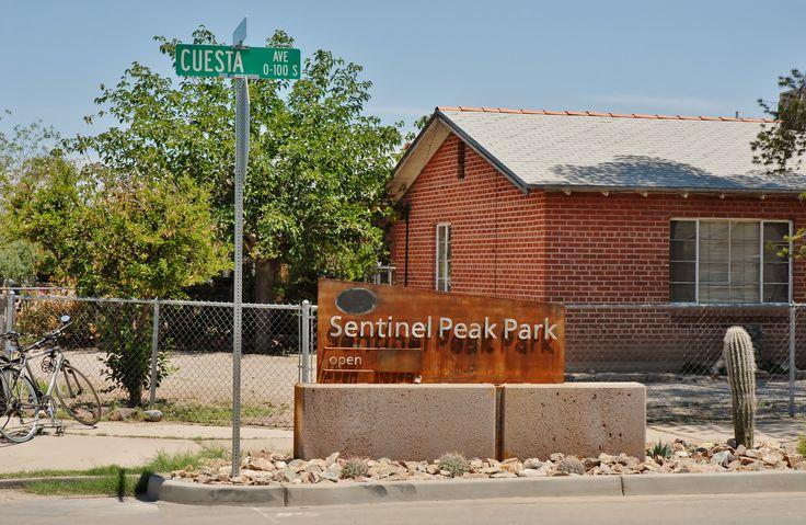 20130729 Sentinel Peak Sign (1) | Flickr - Photo Sharing!