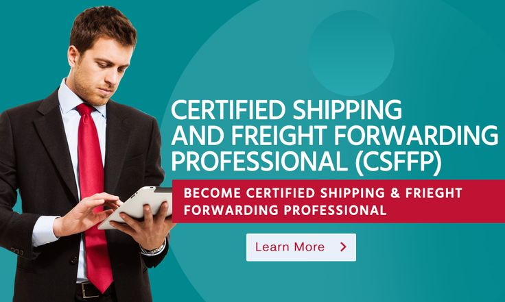 Enhance Your Career with Certified Shipping and Freight Forwarding Professional. Learn more : http://www.blueoceanacademy.com/courses/shipping-freight-forwarding-professional.html