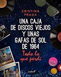 #10: Todo lo que perdí (Una caja de discos viejos y unas gafas de sol de 1)  https://www.amazon.es/Todo-perd%C3%AD-discos-viejos-gafas-ebook/dp/B073VYKS4T/ref=pd_zg_rss_ts_b_902681031_10  #literaturaerotica  #novelaerotica  #lecturaerotica  Todo lo que perdí (Una caja de discos viejos y unas gafas de sol de 1)Cristina Prada (Autor)Cómpralo nuevo: EUR 474 (Visita la lista Los más vendidos en Erótica para ver información precisa sobre la clasificación actual de este producto.)