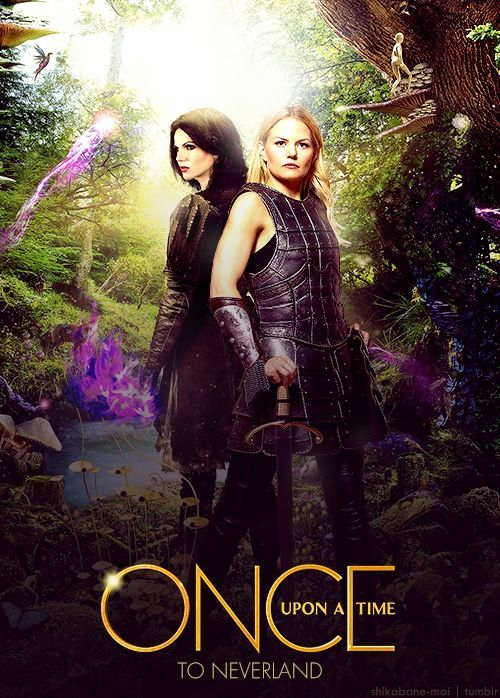 Once Upon A Time Season 3 Poster Emma 287 best images about ...