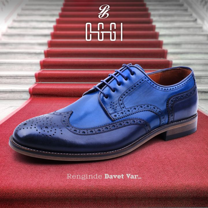 OGGI RAPPORT B'nin renginde, tarzında, rahatlığında davet var. #oggi #shoes #rapport http://bit.ly/21Koomb