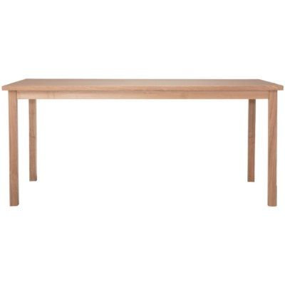 Table #1. by Muji