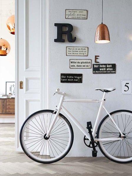 12 best Deko und DIY in Metallic images on Pinterest | Decoration ...