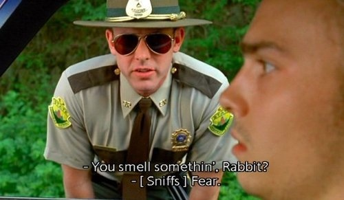 Super Troopers best movie EVER