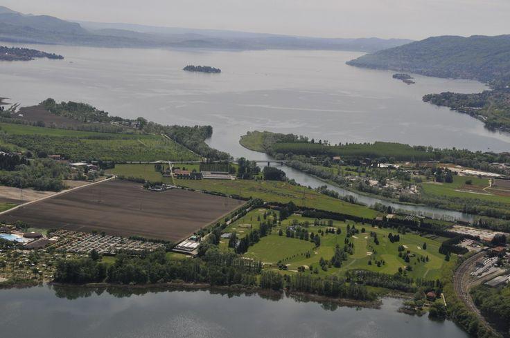 Lake Maggiore & Lake Mergozzo