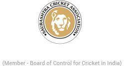 Saurashtra Cricket Association, Rajkot