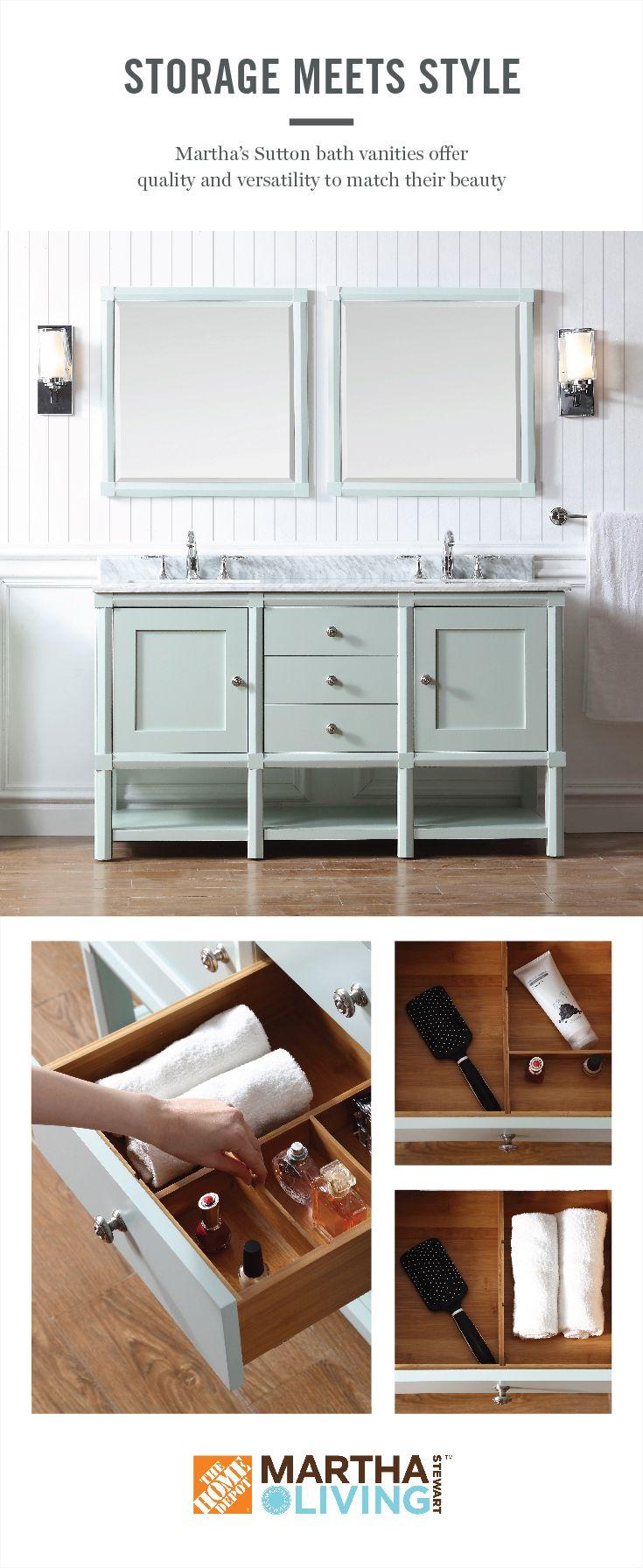 155 best Bathrooms images on Pinterest   Martha stewart  Bathroom ideas and  Bath vanities. 155 best Bathrooms images on Pinterest   Martha stewart  Bathroom