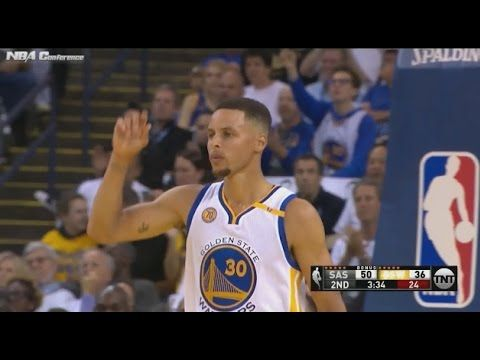 San Antonio Spurs vs Golden State Warriors | Full Game Highlights | Oct 25, 2016 | 2017 NBA Season - YouTube