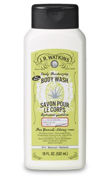 "Aloe & Green Tea Body Wash\ Watkins Natural Products  Want to place an order ... go to www.jrwatkins.com Click top right corner ""Sign In/Create Account"" Click ""Create a Watkins Customer Account"" Fill out the form and on the right hand side click ""I shop with a J.R. Watkins Consultant"". Enter 645274 in ""My Consultant Number"" Sign up at www.respectedhomebusiness.com/645274"