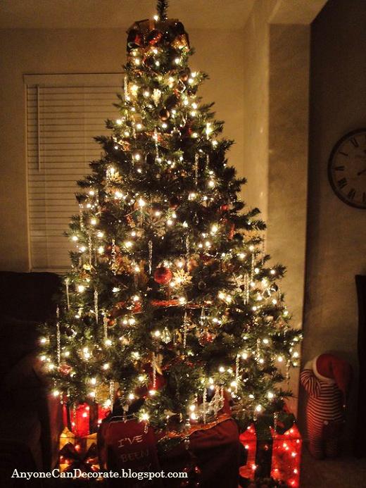 Christmas Tree Real Or Fake