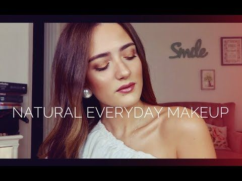 Natural Everyday Makeup Tutorial | مكياجي اليومي http://makeup-project.ru/2017/11/21/natural-everyday-makeup-tutorial-%d9%85%d9%83%d9%8a%d8%a7%d8%ac%d9%8a-%d8%a7%d9%84%d9%8a%d9%88%d9%85%d9%8a/