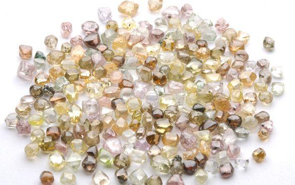 Candies... Rough Diamonds ❤'d by http://makeupartistrycairns.com.au