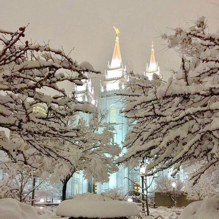 """As we exercise faith in the Savior http://facebook.com/173301249409767, our sins can be forgiven through sincere repentance. """"Come now, and let us reason together, saith the Lord: though your sins be as scarlet, they shall be as white as snow; though they be red like crimson, they shall be as wool"""" (Isaiah 1:18). Learn more about repentance http://lds.org/topics/repentance and forgiveness http://lds.org/topics/forgiveness Enjoy more about the holy temple http://facebook.com/LDSTemplespage"""