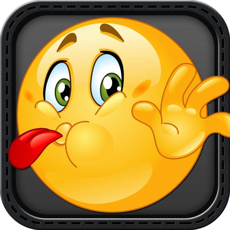 Emoji Faces | Animated 3D Emoji | iPhone人気アプリ色々ランキング検索 ...