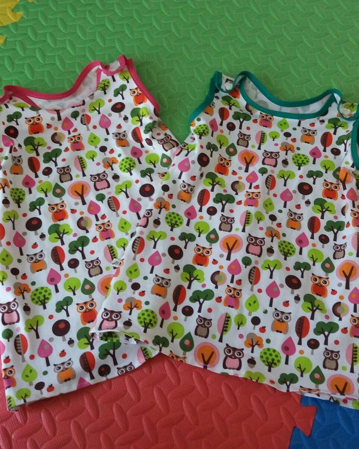 Kleidchen aus Jersey