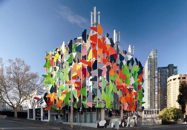 Pixel em  Melbourne | Austrália